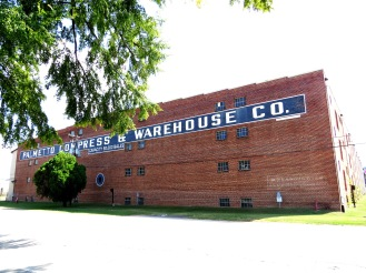 The Palmetto Compress and Warehouse Co.